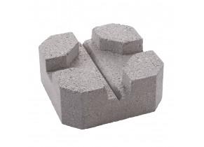 Plot béton pour terrasse