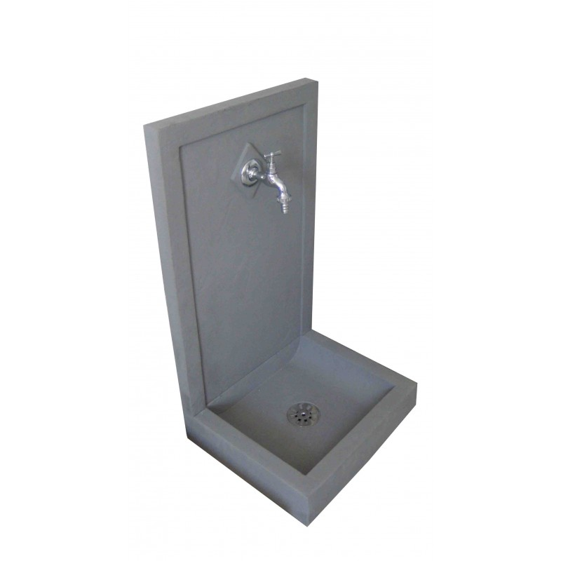 Fontaine avalon d coration ext rieure penez herman - Fontaine exterieur leroy merlin ...