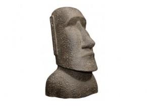 Statue Moaï