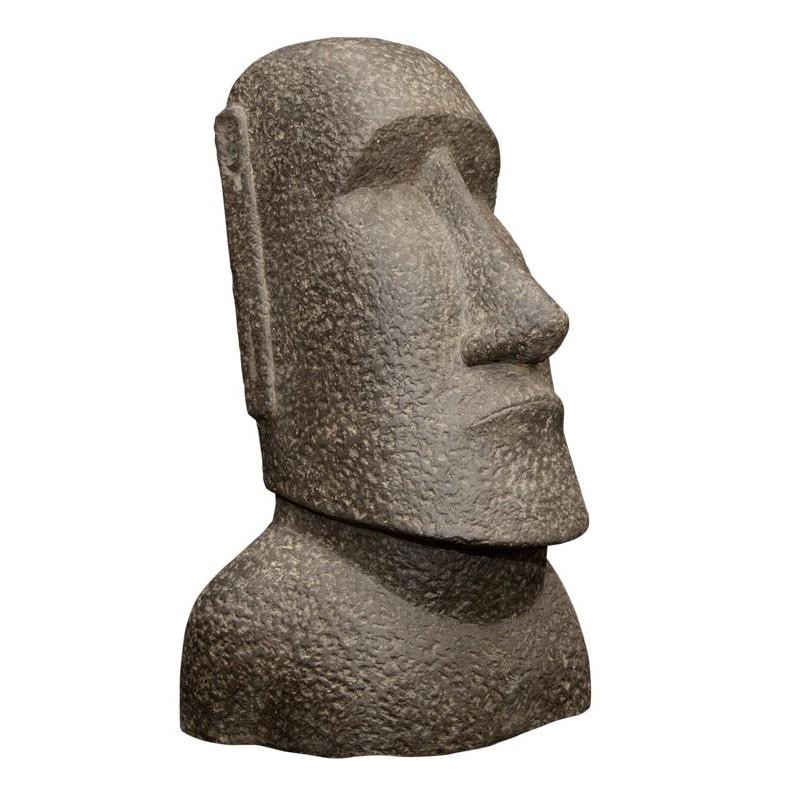 Statue Moa
