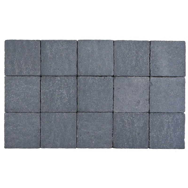 pav vieilli imitation pierre bleue. Black Bedroom Furniture Sets. Home Design Ideas