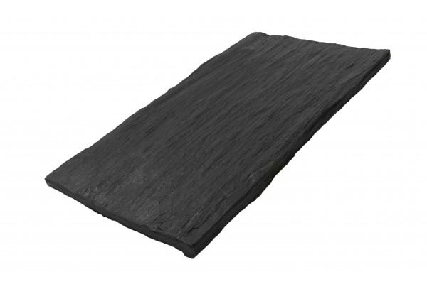 traverse ardoise naturelle. Black Bedroom Furniture Sets. Home Design Ideas
