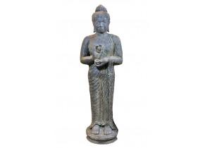 Bouddha Debout Argumentation