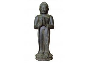 Bouddha Debout Salutation