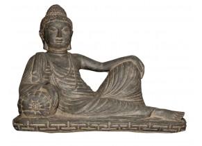 Bouddha Eveillé Allongé
