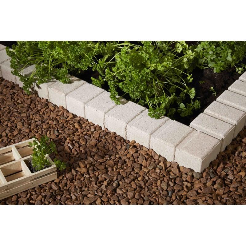 bordure b ton vauban bordure jardin penez herman. Black Bedroom Furniture Sets. Home Design Ideas