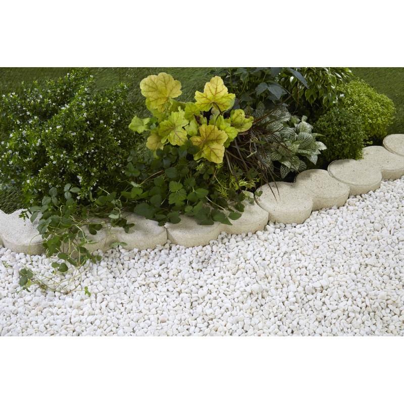 Bordure b ton gazon bordure jardin penez herman for Bordure de jardin en palette