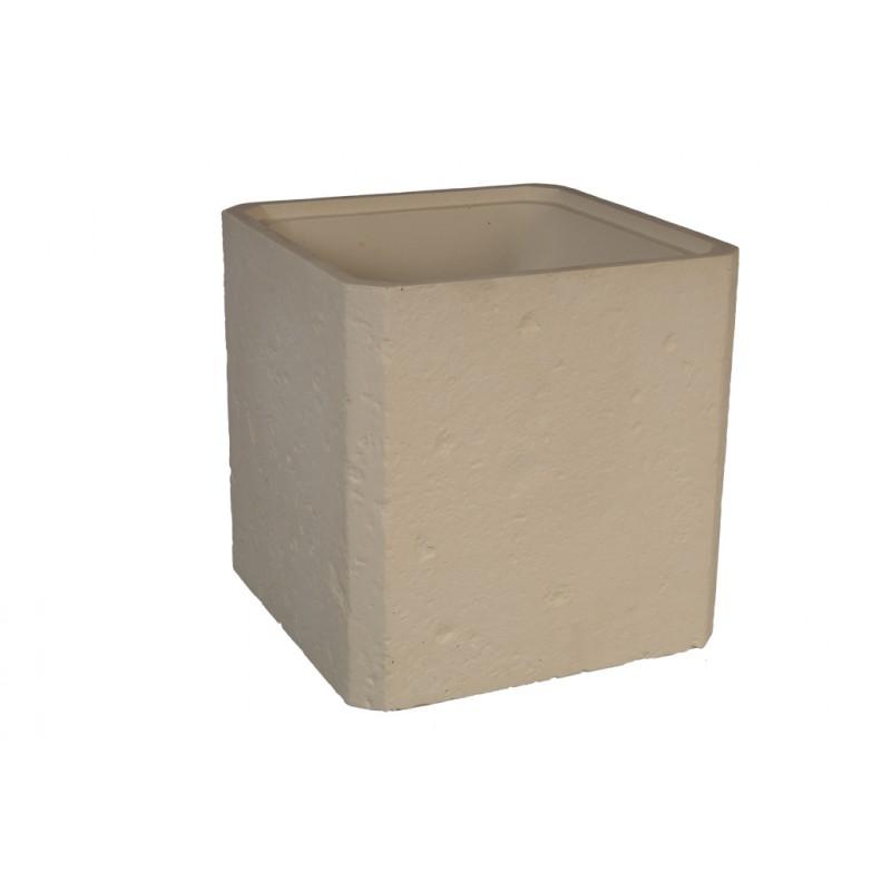 Element pilier cathare piliers et chapeaux penez herman - Element de pilier 40x40 ...