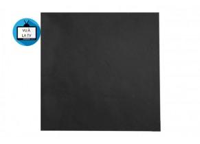 Dalle Ardoise Noire 40x40
