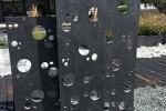 Panneau Ardoise Bubble Slate