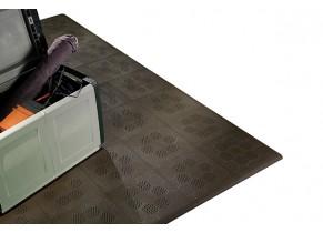dalles clipsables dallages penez herman. Black Bedroom Furniture Sets. Home Design Ideas
