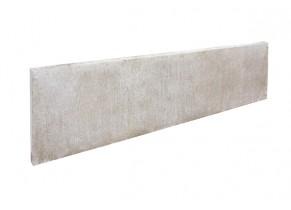 Plaque Pleine 192x50 - Détouré