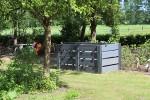 Composteur Ecolat - Ambiance