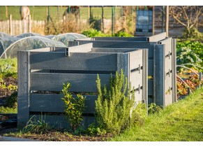 Composteur Ecolat - Jardin