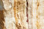 Monolithe Savane Veiné - zoom