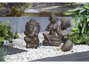 Shiva Assis - Jardin