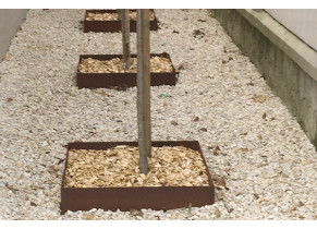 Bordure Souple Corten - Patio