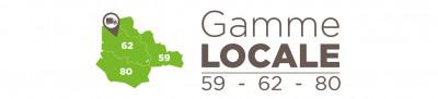 GAMME LOCALE - dépt. 59, 62 et 80