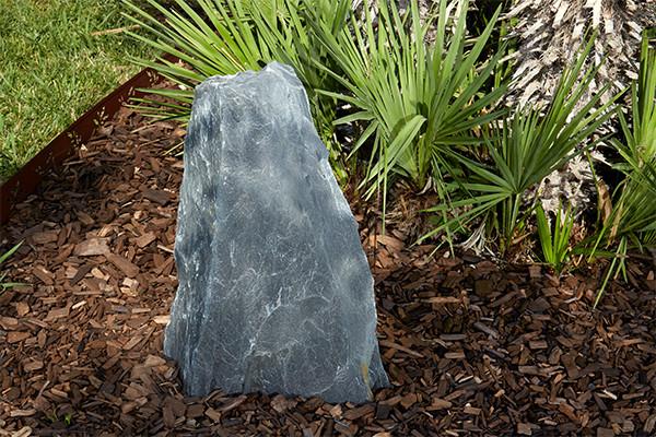 Nouvel Monolithe Ardoise - Décoration Jardin - Penez Herman DN-92